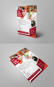 flyer design kumiko aoki design