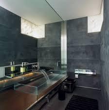 bathroom modern small bathroom sink ideas dark brown vanity with
