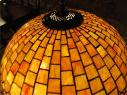 Tiffany Floor Lamp Shades Stained Glass Lamp Shades For Floor Lamps River Of Goods Art Deco