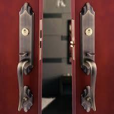 Exterior Door Hardware Sets Front Door Knob Set Entry Door Hardware Sets Hfer