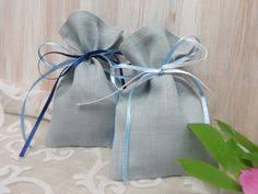 linen favor bags lace favor bags small gift bags linen bags lace etsy