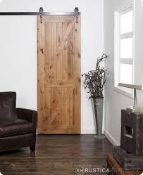 Reclaimed Barn Door Hardware by Reclaimed Wood Barn Door