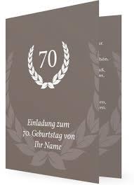 einladung zum 70 geburtstag vorlage kostenlos u2013 pixelwarfare info