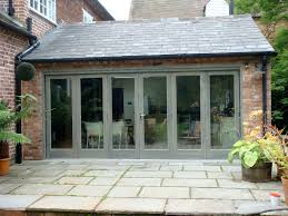oak bifold doors with glass best 25 bi fold doors ideas on pinterest glass roof kitchen