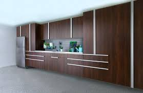 how to make aluminum cabinets aluminum garage cabinet garage red 1 aluminum garage cabinets canada