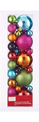 canvas spiced plum ornaments are the addition to your
