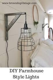 diy pendant light kit easy and affordable diy industrial farmhouse pendant lights