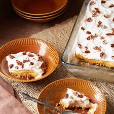 diabetic thanksgiving dessert recipes eatingwell