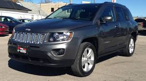 2014 jeep compass sport review 2014 jeep compass edition winnipeg mb ride