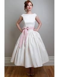 online get cheap western tea length wedding dresses aliexpress