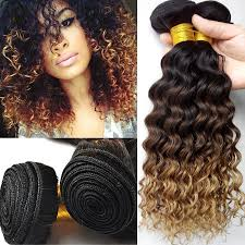 vip hair extensions vip beauty malaysian curly ombre hair extensions malaysian