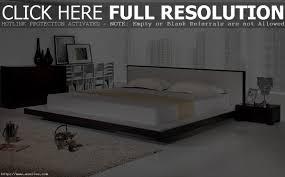 Ariana Bedroom Set Contemporary Modern Design Platform Bed Bedroom Set Modern Bedrooms