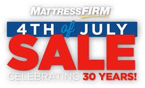 black friday mattress sale 4th of july sale 2016