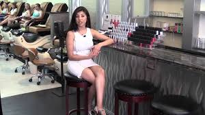 old town nail colors polish and pour bar chicago nail salon mani