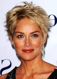 pictures of womens short hairstyles for over 50 short hairstyles for overweight women over 50