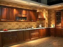 solid wood kitchen cabinet buy wood kitchen cabinets and get free shipping on aliexpress com