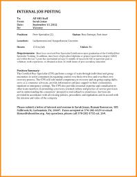 internal cover letter samples amitdhull co