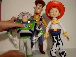 soundout review toy story week 2 buzz lightyear woody