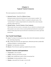 Sample Teacher Resume No Experience by How To Start A Tour Guiding Business