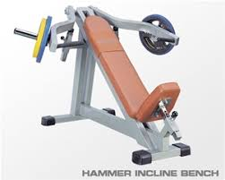 Hammer Strength Decline Bench Lexco Hammer Strength Incline Bench Press Rrp 2500 Product No Lm