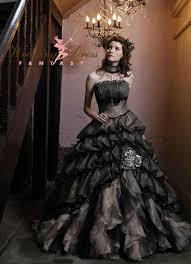 black wedding dresses black wedding dress