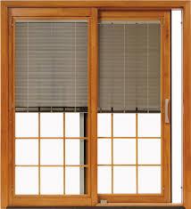 Backyard Sliding Door Awesome Patio Sliding Doors With Blinds Door Sliding Patio Doors