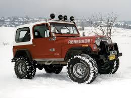 cj jeep interior cj7 renegade burnt sienna white hardtop jeep pinterest