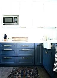 knobs on kitchen cabinets kitchen cabinet knob placement sdevloop info