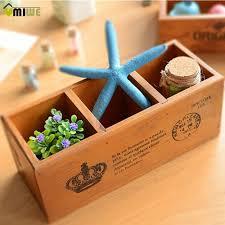 Wood Desk Organizer by Online Get Cheap Wood Desk Organiser Aliexpress Com Alibaba Group