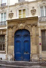 bureau d 騁ude lille rue de lille wikipédia