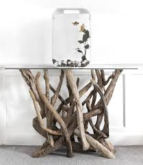 Driftwood Sofa Table by Driftwood Console Table Driftwood Consoles And Console Tables