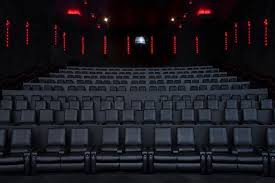 Amc Reclining Seats The Dolby Difference Bensalem Times