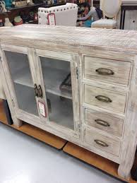 tj maxx console table distressed wood tv stand from tj maxx in love for the home