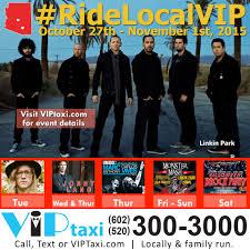 events in arizona october 27th november 1st vip taxi phoenix