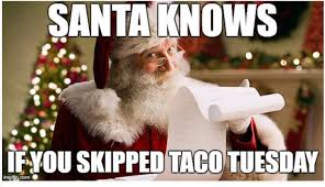 Mexican Christmas Meme - the ka tet cantina 3 page 423 the stephenking com message board