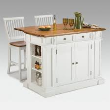 Rolling Kitchen Island Ideas Real Simple Rolling Kitchen Island In White Inspirations And Com