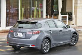 lexus ct200h vs bmw 3 series 2012 lexus ct 200h f sport autoblog