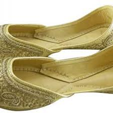 wedding shoes india punjabi footwear on shoe from india indian shoes