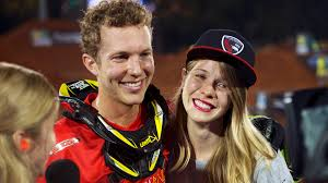 motocross freestyle riders how fmx riders jump into the big time of x games