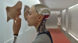 machina prima featurette dalla pellicola sci fi di alex garland
