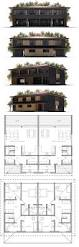 25 best plan duplex ideas on pinterest plans de plancher duplex