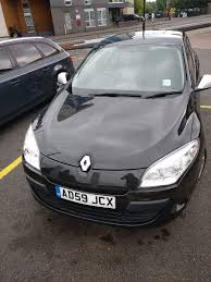 renault megane 1 6 petrol manual 5 door i music vvt 100 car for