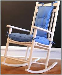 rocking chair cushion sets for nursery u2013 motilee com
