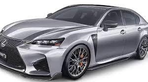 gsf lexus white new 2016 tom u0027s racing lexus gs f body kit youtube