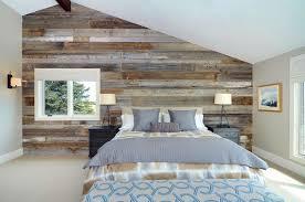 Wood Wall Interior Design Home Interior Design - Bedroom design wood