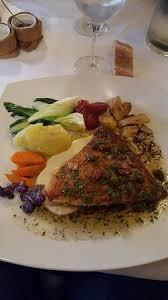 cuisine raie aile de raie au beurre de câpres et amandes photo de la cuisine du