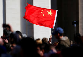 China Flag Ww2 Why America Should Beware A Resurgent China The National Interest