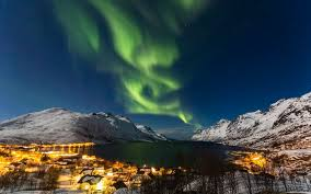 best place to view northern lights the best places to see the northern lights in february 2018 travel