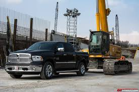 Dodge Ram Truck 2015 - first impression 2015 dodge ram 1500 gtspirit