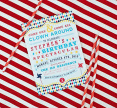 fourth of july birthday invitations carnival party printables round up anders ruff custom designs llc